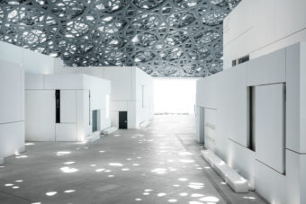 Exhibition Louvre Abu Dhabi