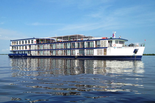 River Cruising Cruiseco
