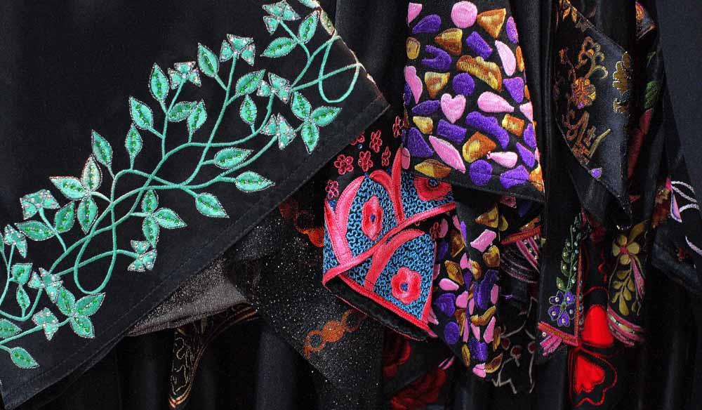 abu dhabi mosque fashion