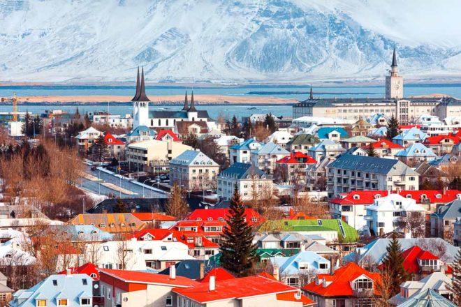 Reykjavík Iceland guide