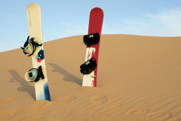 Sand-skiing-abu-dhabi