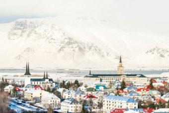 Reykjavik Reykjavík on a budget Iceland holiday family tours