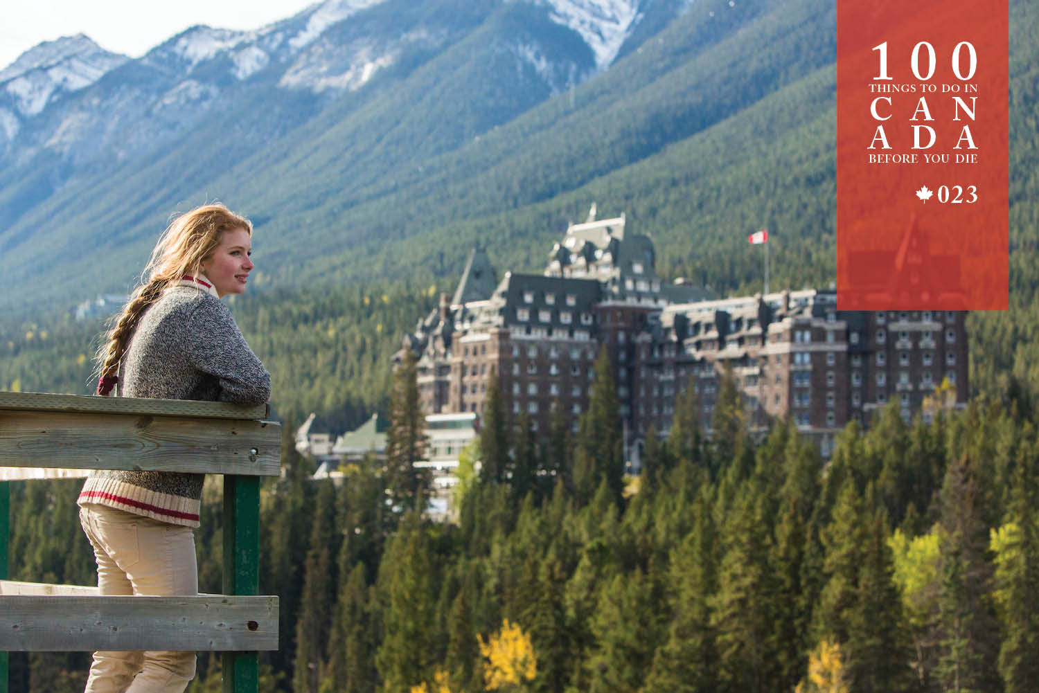 Fairmont Hotels Canada Map Canada's Iconic Fairmont Hotels