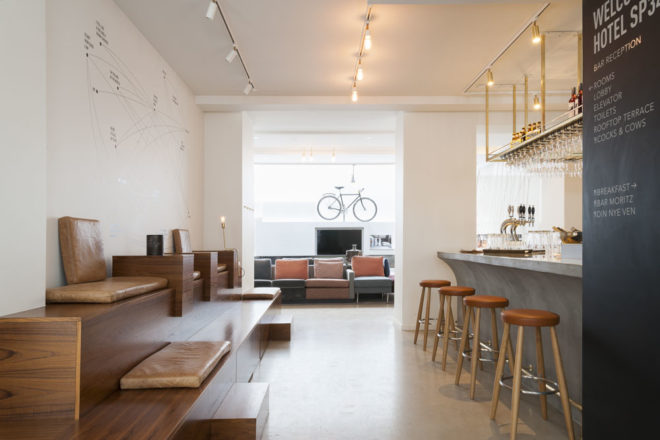 SP34 denmark hotel stays budget Copenhagen