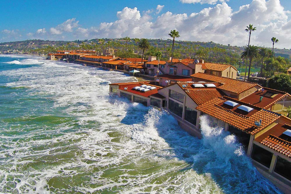 5 Reasons La Jolla Is San Diegos Neverland International Traveller