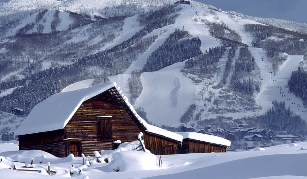 Steamboats Springs Colorado skiing stay luxury powder