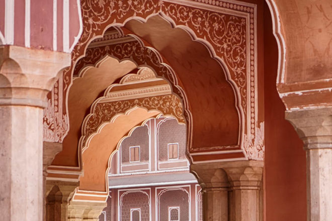 what to do in Jaipur india culture sights palace