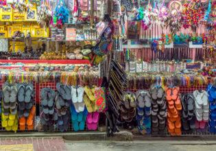 Fake Kläder Thailand