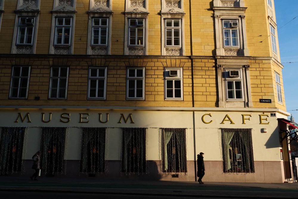 Vienna Viennese modernism architecture modern art design sites