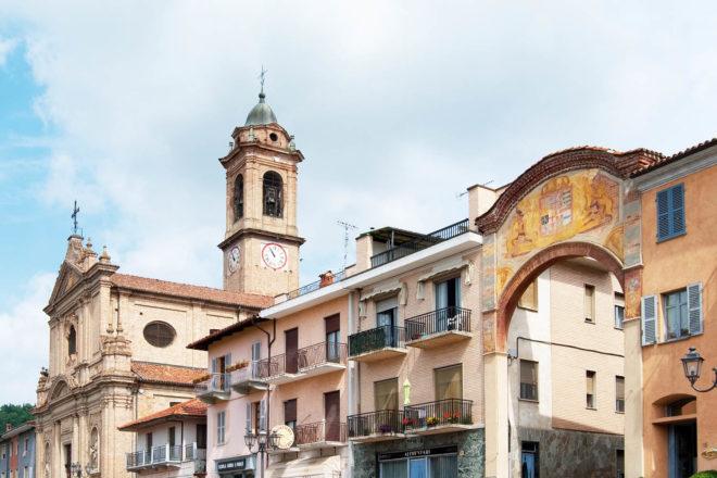 Alba Piemonte by van Italy