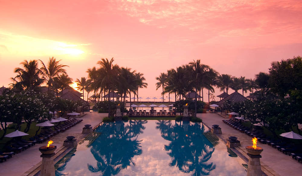 WIN a two-night stay in a Conrad Suite at Conrad Bali for two valued at $1733