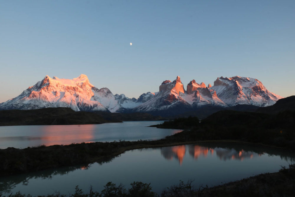 visit Patagonia Chile Torres del Paine explora hiking