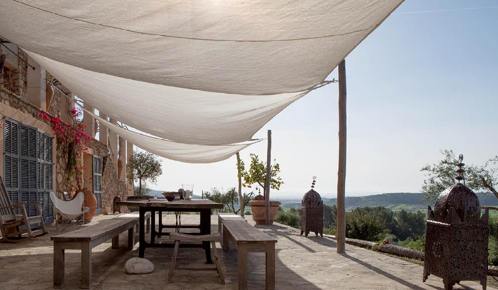 mallorca Spain Spanish island stay accommodation osa major
