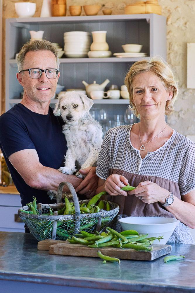 Australian expats france cooking schools