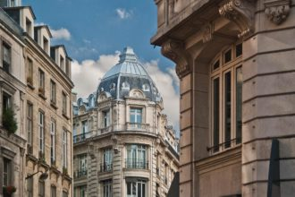 insider's Paris guide to neighbourhoods Arrondissements