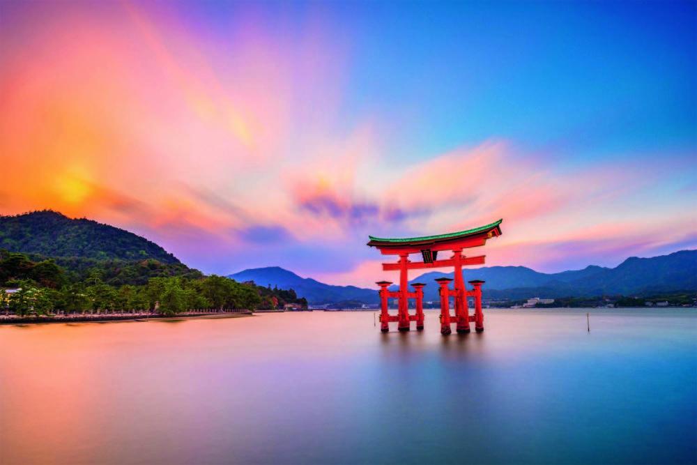 Japans Shrine