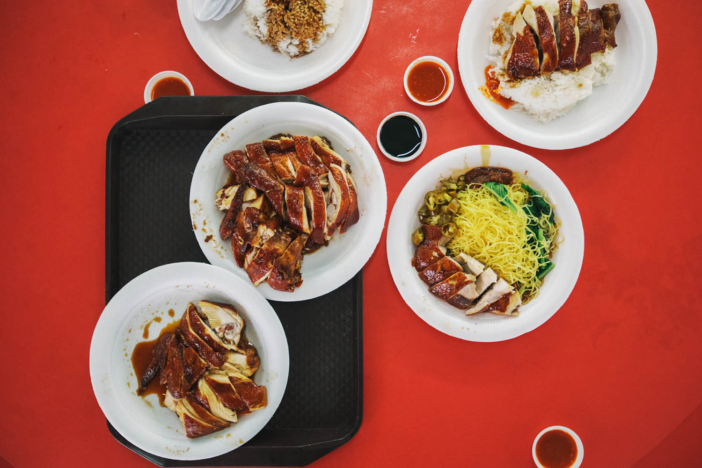 Singapore best dishes food streetfood restaurant markets Adam Liaw