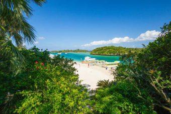 Okinawa Islands Japan