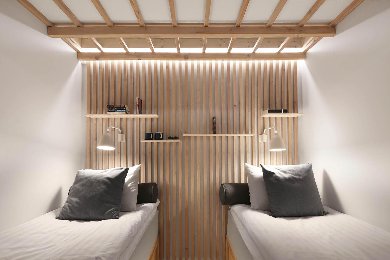 The Best Luxury Hostels In The World