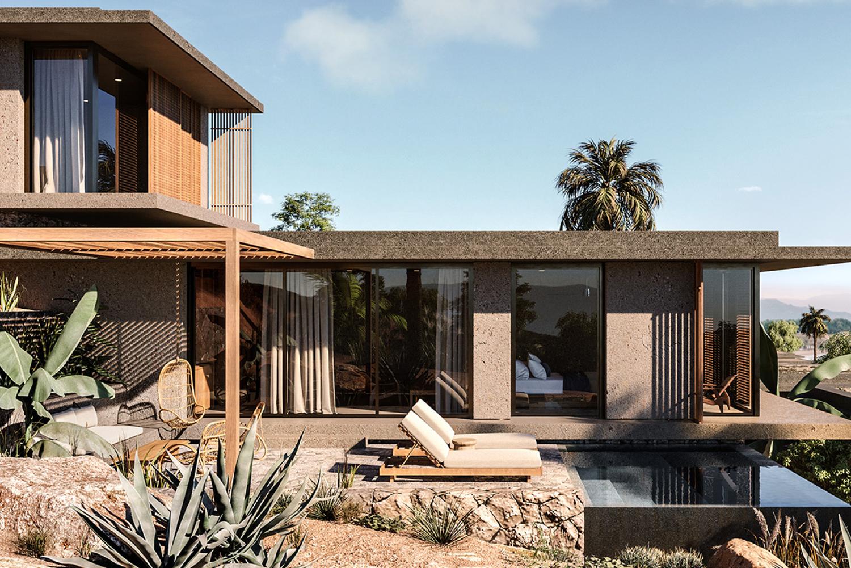 review of the casa cook chania greece 39 s new boho gem. Black Bedroom Furniture Sets. Home Design Ideas