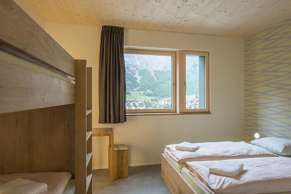 WellnessHostel4000, Saas-Fee, Switzerland.