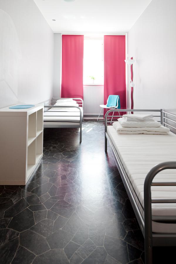 Dream Hostel, Tampere, Finland