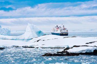 Alaska Cruising