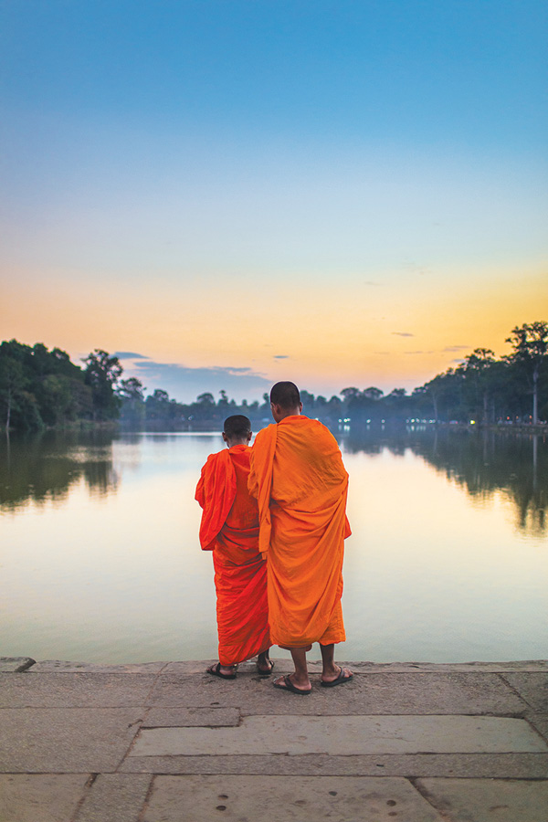 Indochina Insider Journeys