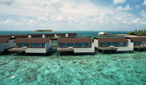 The Westin Maldives deal