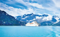 Alaska yacht holiday