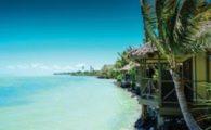 Le Vasa resort Samoa
