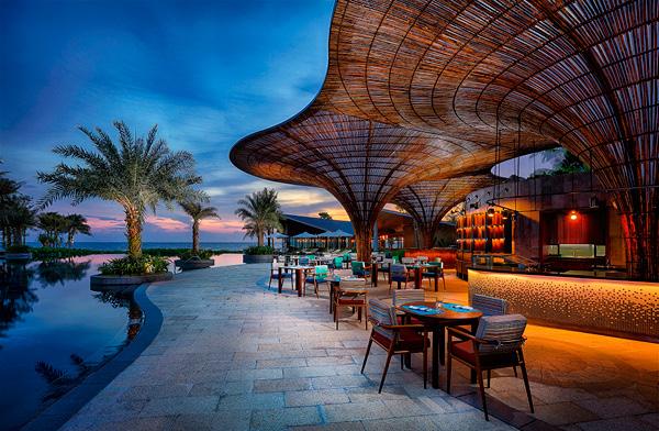 Ombra InterContinental Phu Quoc Long Beach Resort