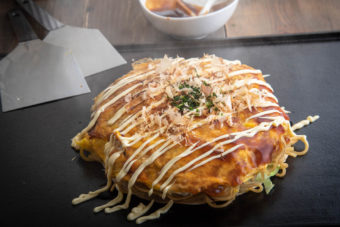 Tsukiji Market Foodie Experiences