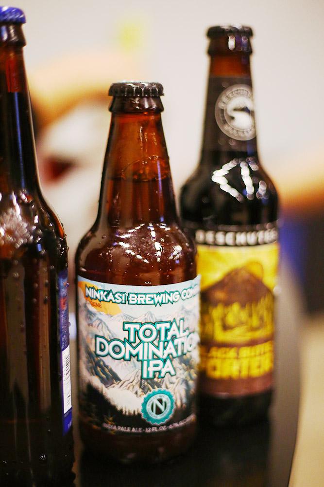 Oregon USA Beer