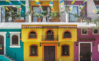 Mexico Travel Deal