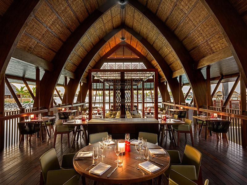Goji Restaurant Fiji