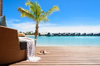 Mariott Fiji Resort