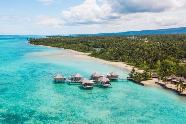 Samoan Islands