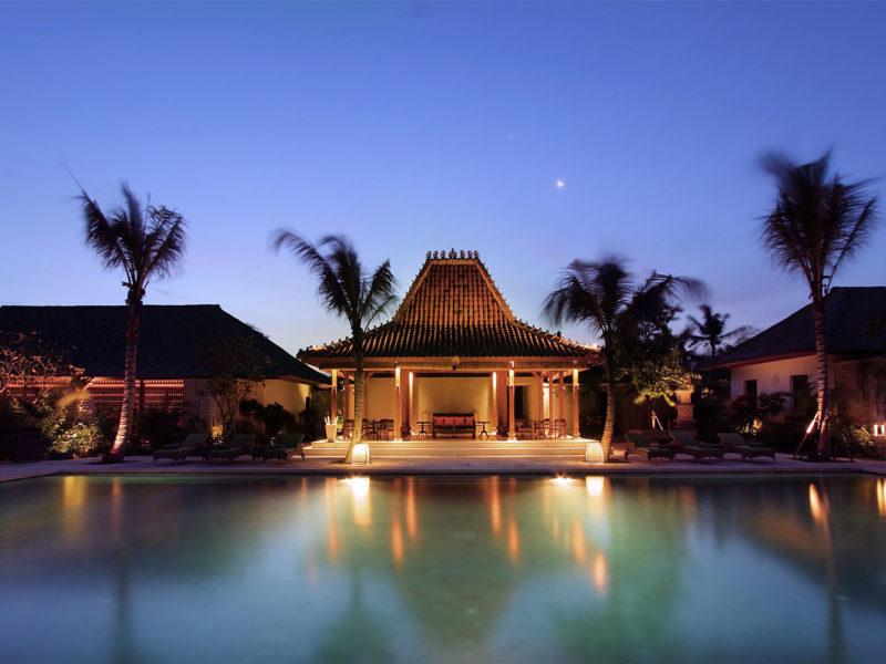 Hotel Review Sudamala Suites And Villas Sanur Bali International Traveller