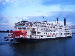 Southern USA Cruise