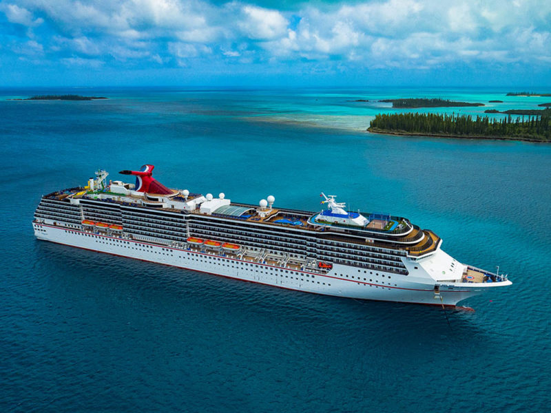 How to choose your ideal cruise with Carnival Cruise Line