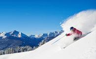 Vail Resorts Skiing