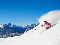 Vail Resorts Skiing