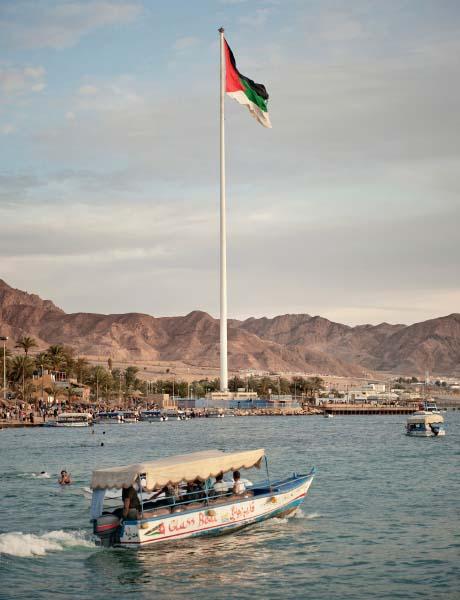 Red Sea Jordan