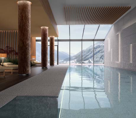 Lefay Resort & Spa Dolomiti: the achingly glamorous ski resort in the Italian Dolomites