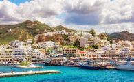 Globus Naxos