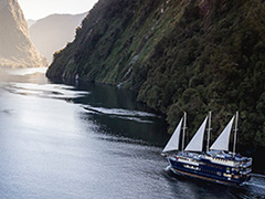 Grand Pacific Tours hot deal