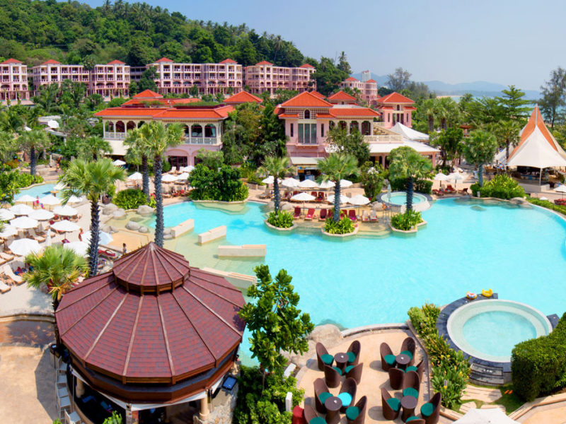 Centara Hotels & Resorts Thailand