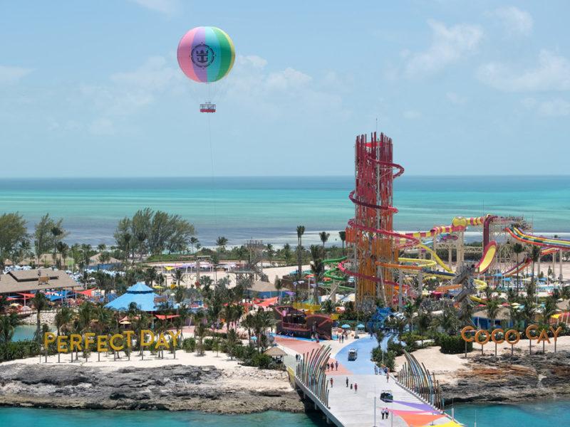 Royal Caribbean Perfect Day