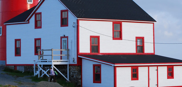 Newfoundland and Labrador Travel Guide
